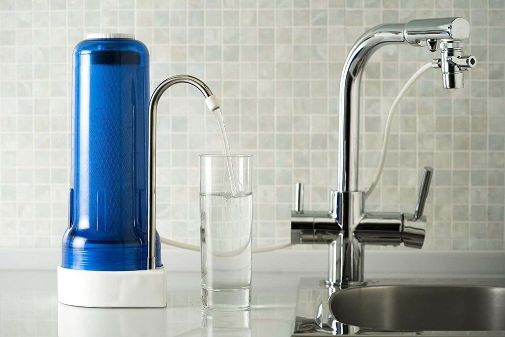 Best Countertop Water Filter